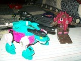 Transformers Transformer Lot Lots thumbnail 232