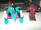 Transformers Transformer Lot Lots thumbnail 233