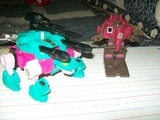 Transformers Transformer Lot Lots thumbnail 234