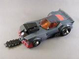 Transformers Wildrider BotCon Exclusive