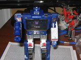 Transformers Soundwave Generation 1 thumbnail 29
