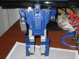 Transformers Soundwave Generation 1 thumbnail 30