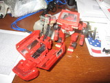 Transformers Ironhide Generation 1