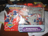 Transformers Energon Starscream Unicron Trilogy thumbnail 7