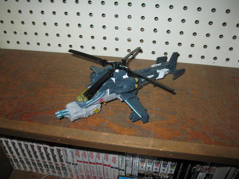 Transformers Skyhammer Transformers Movie Universe