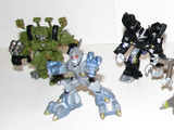 Transformers Transformer Lot Lots thumbnail 241