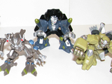 Transformers Transformer Lot Lots thumbnail 242