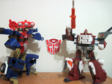 Transformers Transformer Lot Lots thumbnail 244