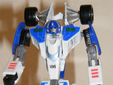 Transformers Mirage Classics Series thumbnail 21
