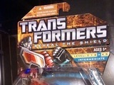 Transformers Perceptor Classics Series