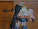 Transformers Megatron w/ Energy Morningstar Miscellaneous