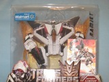 Transformers Ramjet (Walmart Exclusive) Transformers Movie Universe