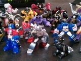 Transformers Transformer Lot Lots thumbnail 247