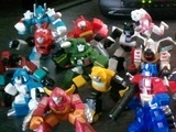 Transformers Transformer Lot Lots thumbnail 248