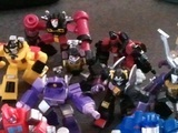 Transformers Transformer Lot Lots thumbnail 249
