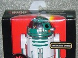 Star Wars R2-A6 - Metalized Dome Episode I - The Phantom Menace