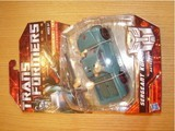 Transformers Sergeant Kup Classics Series thumbnail 23
