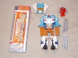 Transformers Clocker Unicron Trilogy