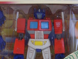 Transformers Convoy w/ Matrix Miscellaneous (Takara) thumbnail 0