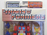 Transformers Convoy w/ Matrix Miscellaneous (Takara) thumbnail 1