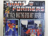 Transformers Convoy w/ Matrix Miscellaneous (Takara) thumbnail 2