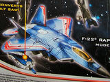 Transformers Thundercracker Transformers Movie Universe