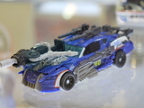 Transformers Autobot Topspin Transformers Movie Universe thumbnail 9