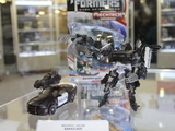 Transformers Barricade Transformers Movie Universe