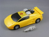 Transformers Sunstreaker Classics Series thumbnail 20