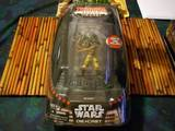 Star Wars Bossk Titanium Series thumbnail 0