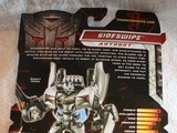 Transformers Sideswipe Transformers Movie Universe thumbnail 20