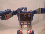 Transformers Soundwave Generation 1 thumbnail 32