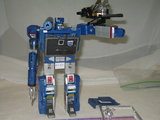 Transformers Soundwave Generation 1 thumbnail 33