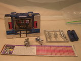 Transformers Soundwave Generation 1 thumbnail 35
