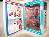 Transformers Perceptor Miscellaneous (Takara)
