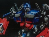 Transformers Battle Blades Optimus Prime Transformers Movie Universe