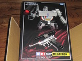 Transformers MP-05: Megatron Generation 1 (Takara) thumbnail 11