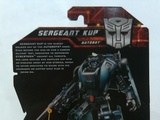 Transformers Sergeant Kup Classics Series thumbnail 30