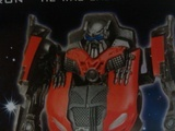 Transformers Leadfoot Transformers Movie Universe
