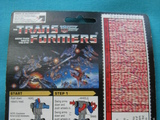Transformers Beachcomber Generation 1 thumbnail 12
