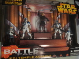 Star Wars Jedi Temple Assault Episode III - Revenge of the Sith