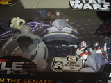 Star Wars Skirmish in the Senate Saga Collection (2006)