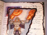 Transformers Sandstorm BotCon Exclusive