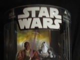 Star Wars Mace Windu &amp; Galactic Marine 30th Anniversary Collection