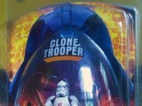 Star Wars Clone Trooper - Sith Logo Episode III - Revenge of the Sith