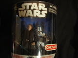Star Wars Anakin Skywalker &amp; Airborne Trooper 30th Anniversary Collection
