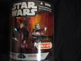Star Wars Emperor Palpatine & Commander Thire 30th Anniversary Collection