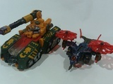 Transformers Transformer Lot Lots thumbnail 267