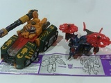 Transformers Transformer Lot Lots thumbnail 270