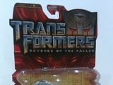 Transformers Sideswipe Transformers Movie Universe thumbnail 22